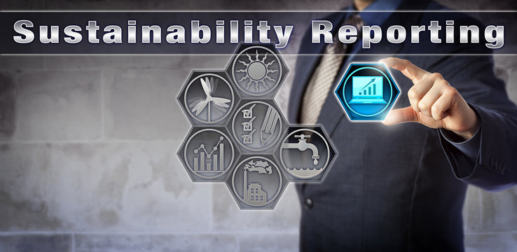 Stakeholder engaged in Sustainability Reporting