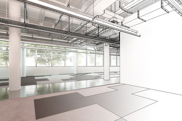 Empty Business Area (draft)