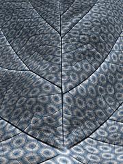 Metamaterials - Advanced Biomaterials - Abstract Illustration