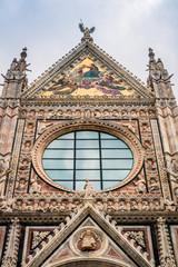La Cathédrale de Sienne en Toscane
