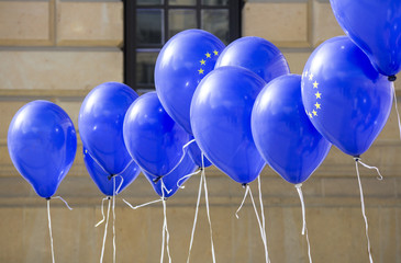 European Balloons
