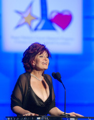 SHARON OSBOURNE OPENS THE 'BOGART TOUR FOR THE CURE' MUSICAL TRIBUTE.