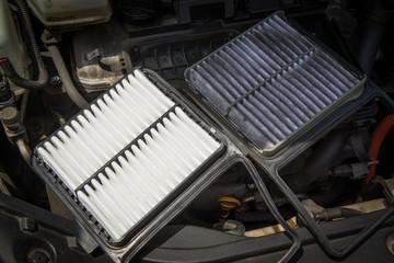 engine air filter