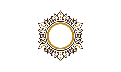 Emblem Blank