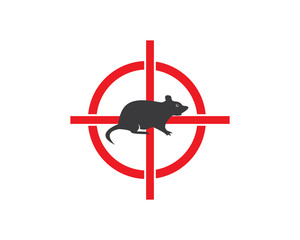 Rat Target Logo