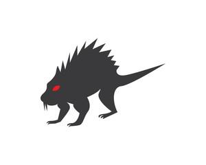 Bad Rat Logo