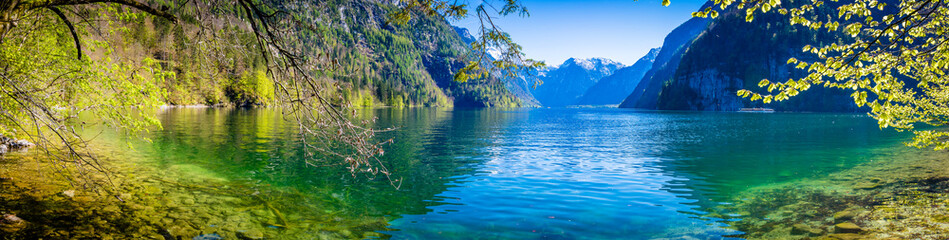 Berchtesgaden - Deutschland