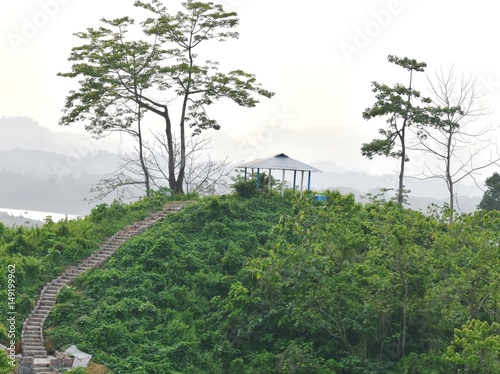 Natural Beauty of Bangladesh - Kaptai, Chittagong, Bangladesh