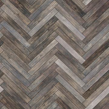 Seamless wood parquet texture (herringbone neutral)