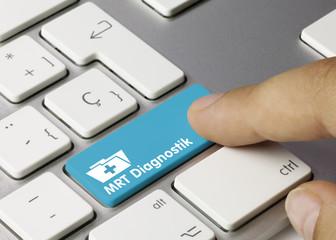 MRT Diagnostik