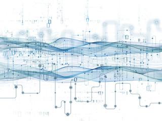 Virtual Data Transfers