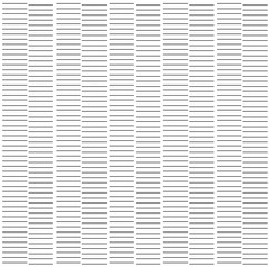 small black lines seamless pattern