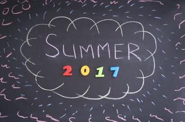Inscription summer 2017