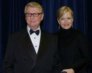 KENNEDY CENTER HOLDS 26TH ANNUAL DINNER TO HONOR ARTS LEGENDS.