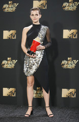 2017 MTV Movie and TV Awards – Photo Room