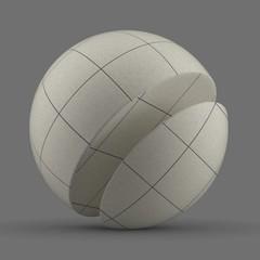 Ceramic Tiles Floral White