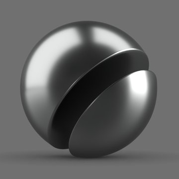Chrome Grey