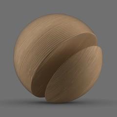 Wood Oak Brown