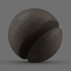 Wood Wenge