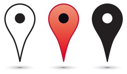 Localisation D Iphone