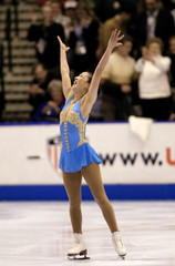 KWAN GETS STANDING OVATION AFTER VICTORY AT US FIGURE SKATINGCHAMPIONSHIPS.