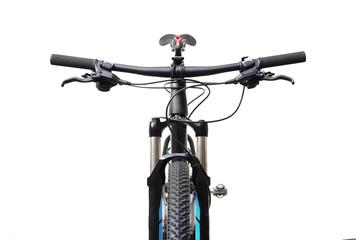 Mountain bike 29er isolated