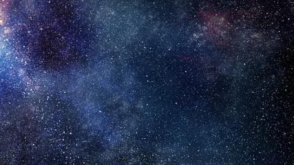 宇宙空間 Fotomurales