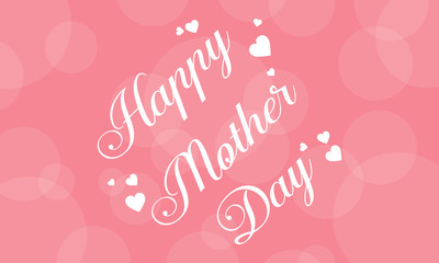 Happy mother day style card collection