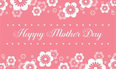 Collection card mother day style