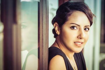 Beautiful Saudi Arabian Woman