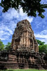 """SRI THEP"" HISTORICAL PARK is Landmark PETCHABUN ,Thailand"
