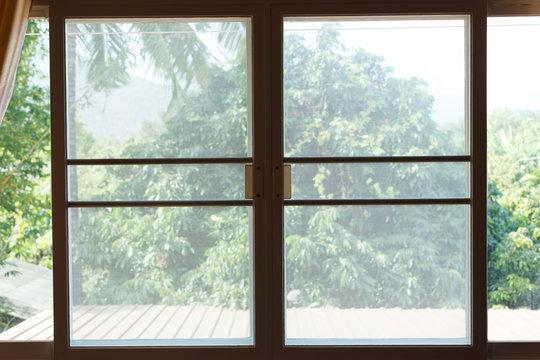 window mosquito wire screen