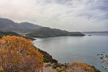 Costa di Masua. Sardegna