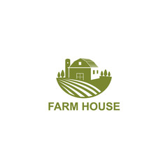 farm house logo
