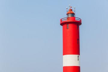Lighthouse Closeup Ships Helper Friend
