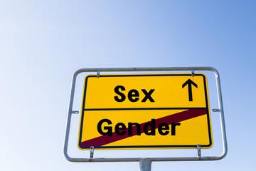 Gender-Debate