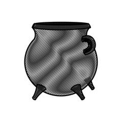 leprechaun pot st. patrick's day decoration image vector illustration