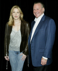 DIANA KRALL MEETS ONTARIO PREMIER EVES AT CONCERT FOR TORONTO.