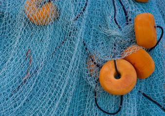 Fishing Net, Mahe, Seychelles