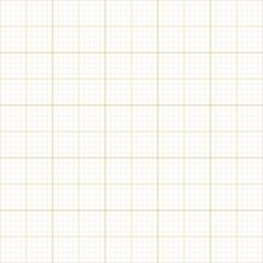 Geometric golden grid. Seamless fine abstract pattern