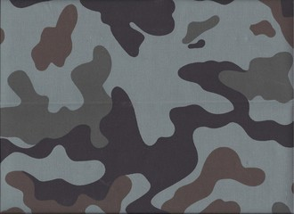 Sarge Camouflage texture