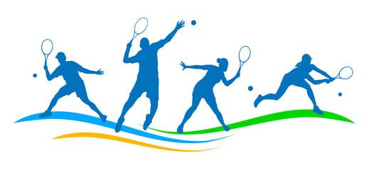 Tennis - 249
