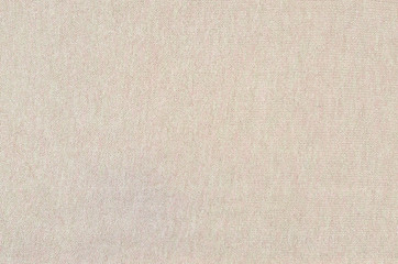 Nude or pale pink color woolen fabric as a background