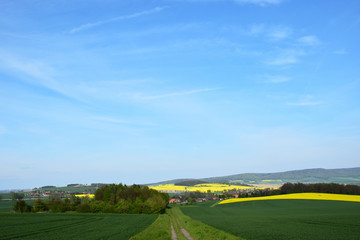 Auetal im Landkreis Schaumburg
