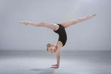 gymsnast girl