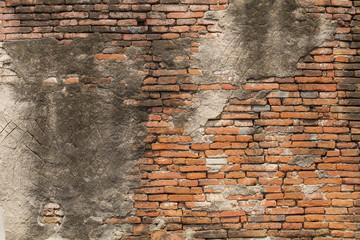 Brick walls at beautifully