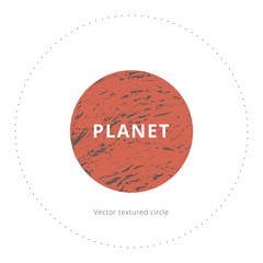 vector button background for creation of design template for web banner about nature, technology, business textures.