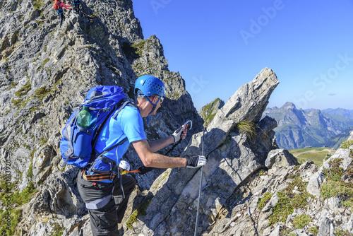 Klettersteigset Xxl : Erstklassiges klettersteigset von black diamond neu in hessen