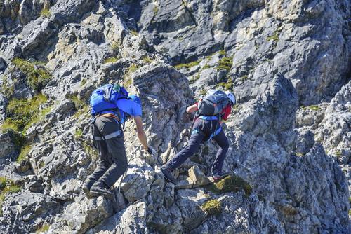 Klettersteigset Xxl : Klettergurt klettern via ferrata gr xxl elliot st schwarz braun