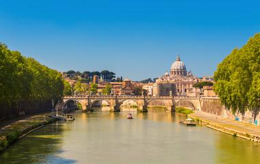 Rom Roma Rome Basilica di San Pietro